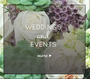 Wedding & Event Flowers