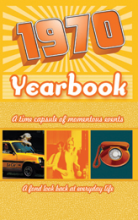 Year Book Cardlet