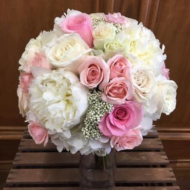Perfect & Pink Bouquet