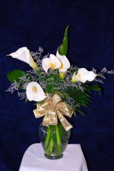 Lutz Calla Arrangement LZC-19