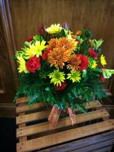 Lutz Fall Vase Arrangement