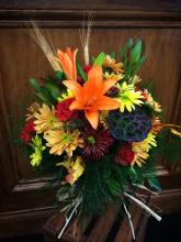 Harvest Days Bouquet
