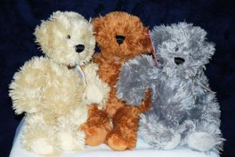 Lutz Stuffed Animals lsa-1