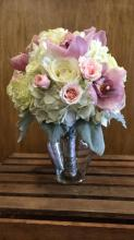 Orchid Princess Bouquet