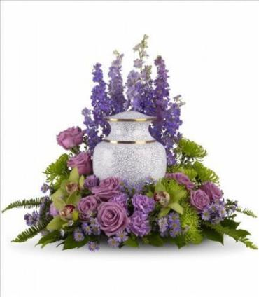 Lutz Urn Arrangement LZUA-7