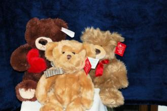 Lutz Stuffed Animals lsa-2