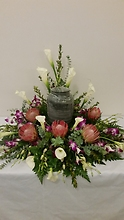 Lutz Urn Arrangement LZUA-1