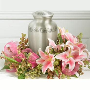 Lutz Urn Arrangement LZUA-9