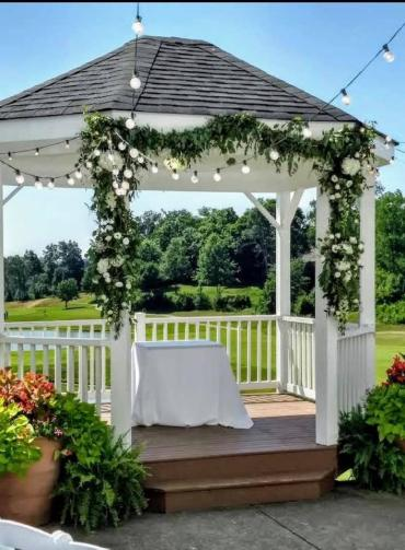 Pebble Creek Gazebo
