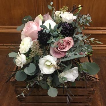 Blush Garden Bouquet