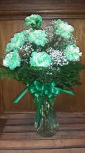 Irish Carnations