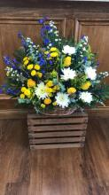 In Loving Memory Basket