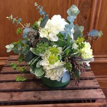 Garden Of Greens Centerpiece